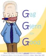 Gag Glenn Beck