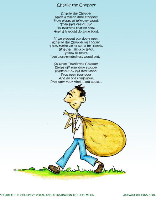 Empathy Poems 3