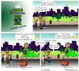 The Green Republican