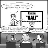Carbon Omission