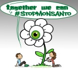 #STOPMONSANTO