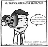 Guns: The Cartoon