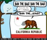 Plastic Bag Fighting California Ban