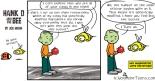 GMO cartoon