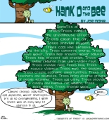 The Many Benefits of Trees