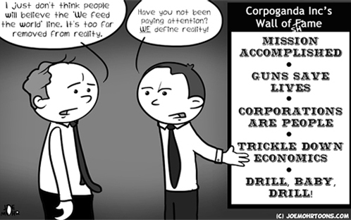 Corpoganda Inc.