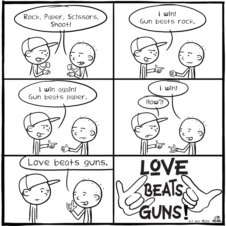 love beats guns SMALL